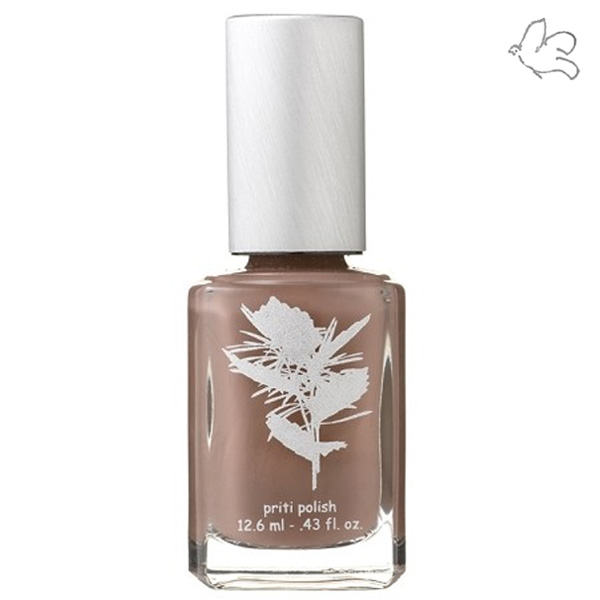 Priti NYC - Vernis à Ongles Flowers - Fairy Moss