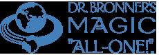 Dr. Bronner's Magic Soaps - Savon Pur Végétal