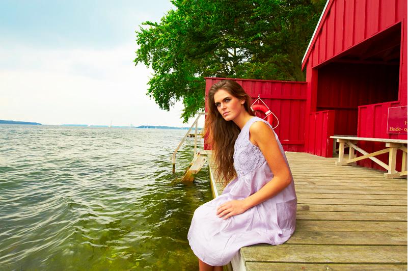 UNIQUE Haircare - soins capillaires bio du Danemark