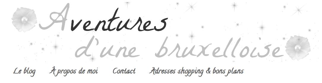 Revue de la commande à l'Officina - par Aventures d'une Bruxelloise