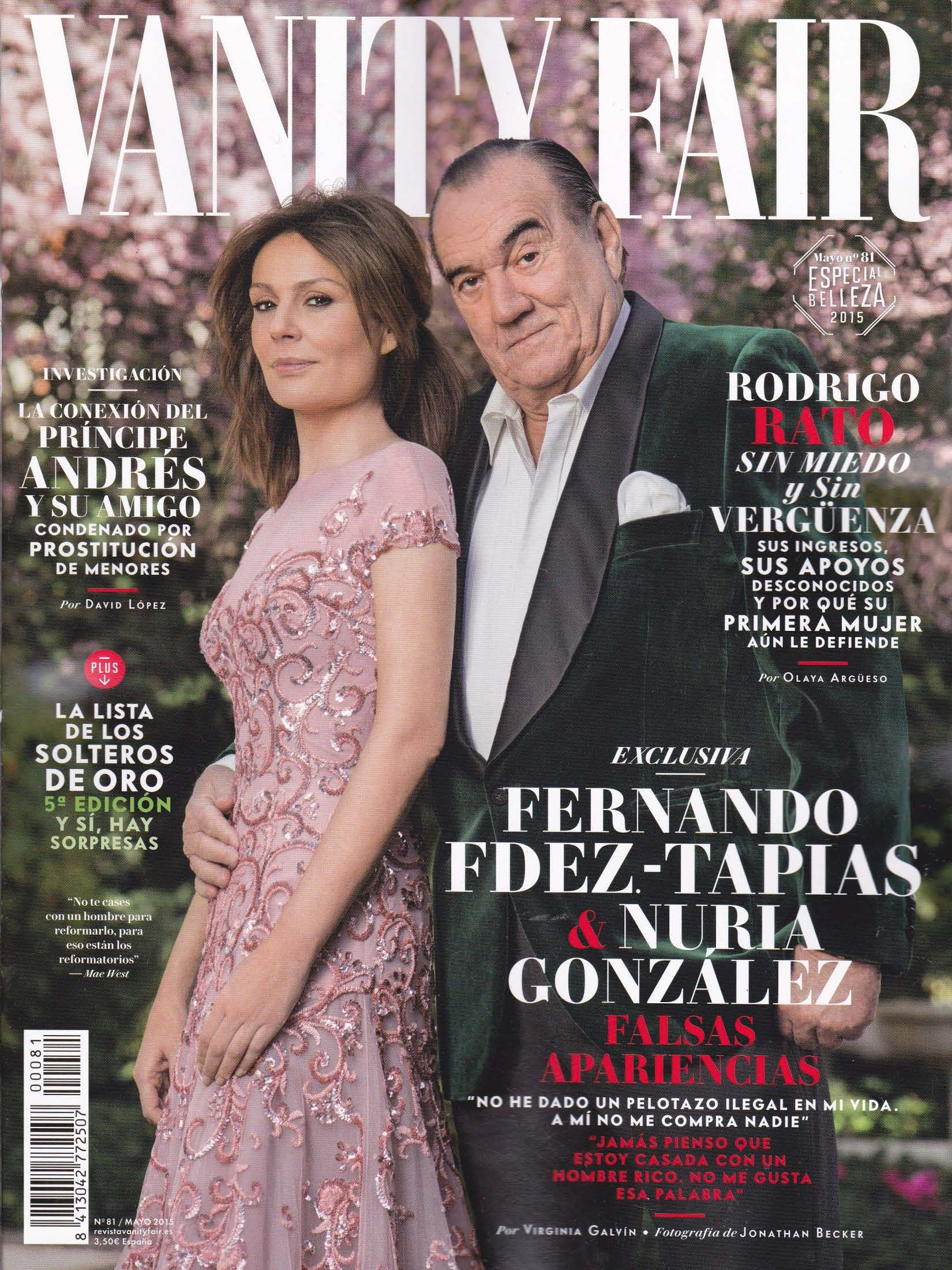 Margherita Missoni utilise la crème ULTRARICH DREAM Ami Iyök (Vanity Fair Espagne) VANITY-FAIR-mayo-2015-Ami-Iyök_Page_1