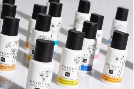Unique Haircare - shampooings et soin capillaires bio du Danemark