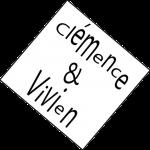 clemence-et-vivien-logo