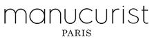 Manucurist Paris beauté des ongles logo