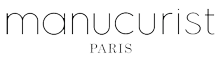 Manucurist Paris logo Vernis à Ongles
