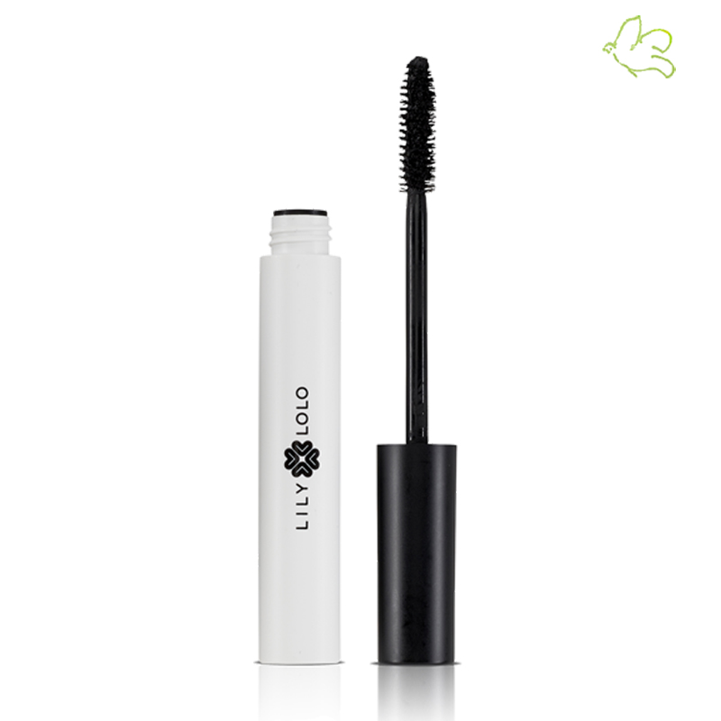 LILY LOLO - Mascara Naturel noir