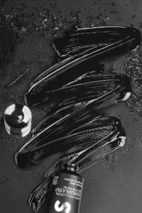 Madara Masque Visage bio au Charbon noir SMART