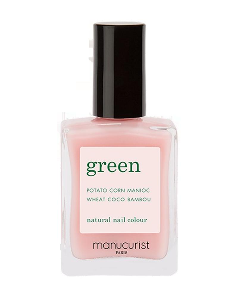 Hortencia Vernis Green Manucurist