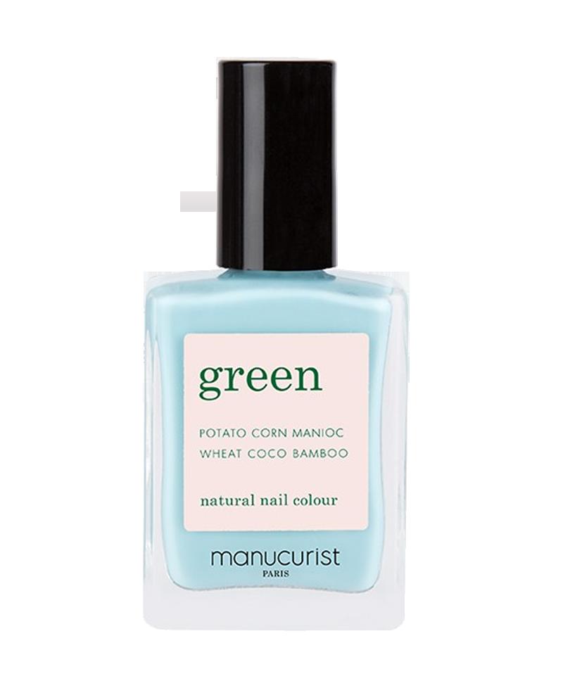 Seagreen Vernis à Ongles GREEN Manucurist