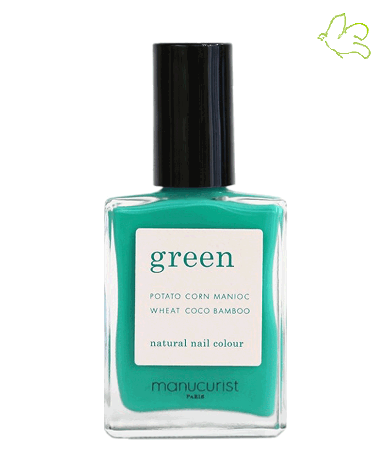 Manucurist Green Garden vernis naturel