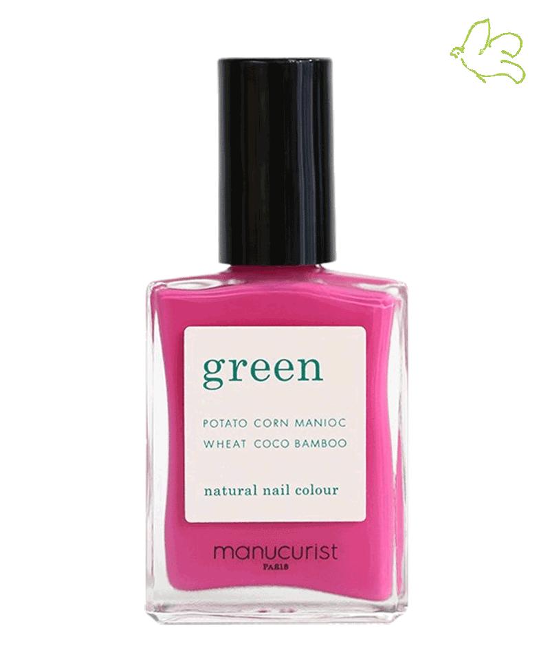 Manucurist Vernis Green Petula
