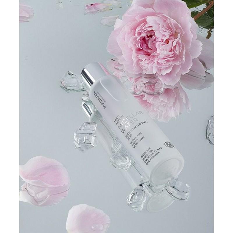 MADARA cosmetics - Micellar water organic