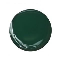 MANUCURIST Paris - Vernis soin UV Vert Empire - couleur extrême et brillance miroir green