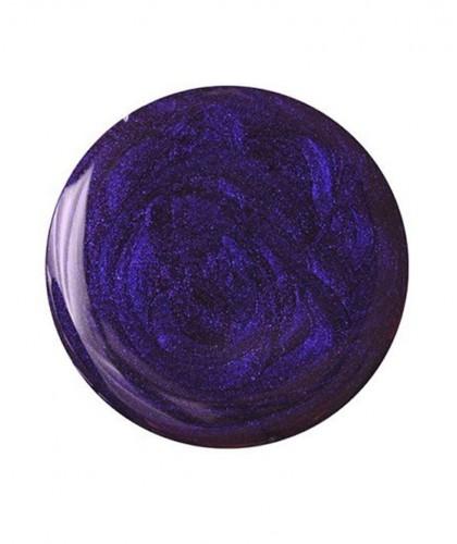 Nail Polish UV Purple N°2 swatch vegan