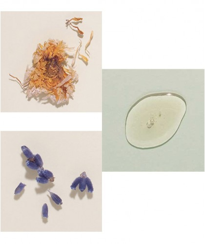 The Balm Soapwalla Concentrated Repair Balm sensitive skin vegan ingredients