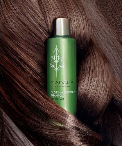 MADARA cosmetics - Shampooing bio Éclat & Vitalité