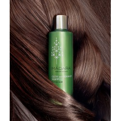 Madara organic cosmetics Gloss and Vibrancy Shampoo