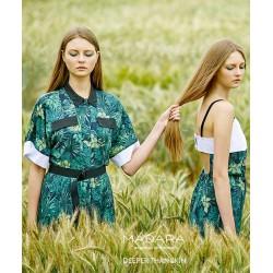MADARA Nourish & Repair Shampoo organic cosmetics Naturkosmetik
