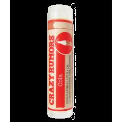 Crazy Rumors Natural Lip Balm Cola