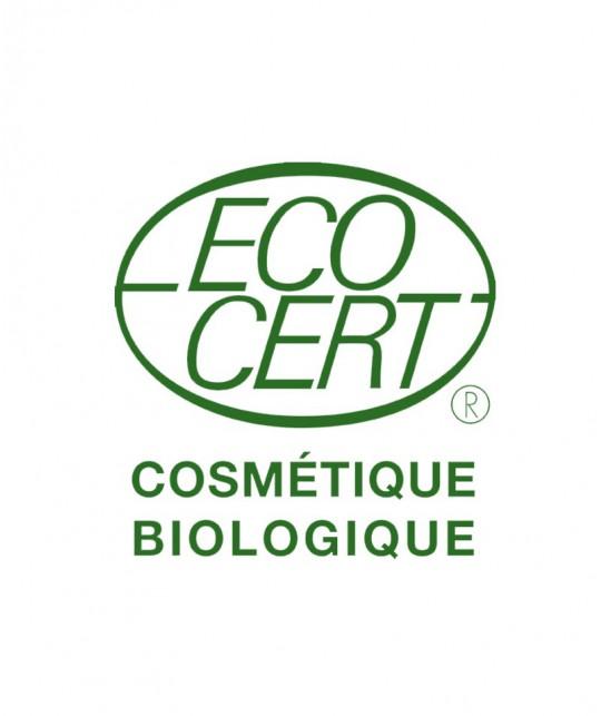 Madara cosmetics Plum Plum Lipbalm certified organic Ecocert