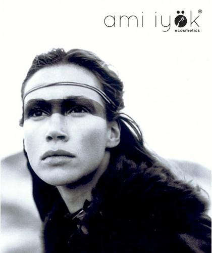 AMI IYOK Green Shaman Organic Facial Cleanser Gel organic certified Natrue