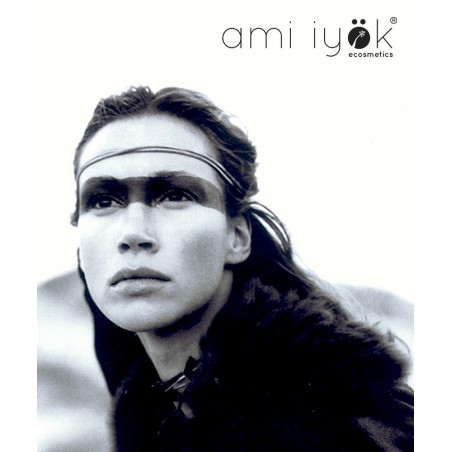 Ami Iyök My Perfect Skin Mattifying and Unifying Face Serum organic skincare