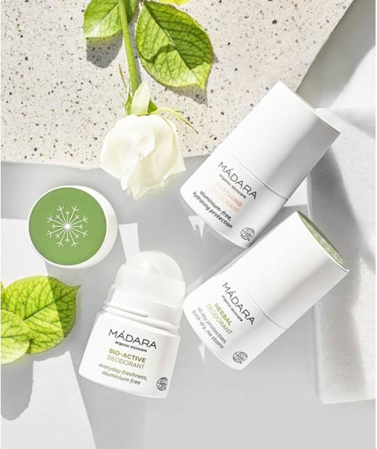 MADARA organic cosmetics - Herbal Deodorant