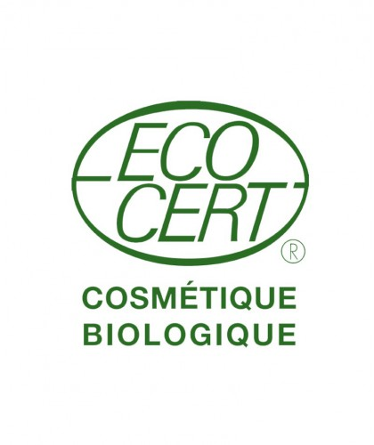 MADARA Gel Douche hydratant bio Menthe & Absinthe Ecocert green label