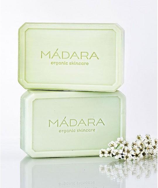 MADARA Birch & Algae Balancing Face Soap Gesichtsseife