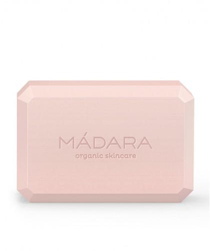 MADARA Cranberry & Juniper Hand & Body Soap organic cosmetics