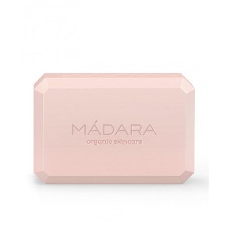MADARA Hand- und Körperseife Cranberry & Wacholder Cranberry & Juniper Hand & Body Soap Naturkosmetik