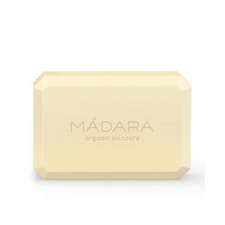 MADARA Cloudberry & Oat Milk Hand & Body Soap organic
