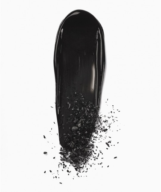 Madara organic cosmetics SMART Anti-Pollution Charcoal & Mud Repair Gesichtsmaske 60ml Naturkosmetik