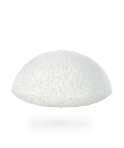 Konjac Sponge  Original Mini Gesichtsschwamm Pore refiner Vegan normale Haut