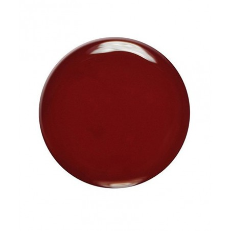 Manucurist Nail Polish UV Rouge N°6 swatch cruelty free vegan Made in France