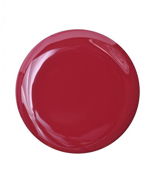 MANUCURIST - Vernis UV Rose Amarante - Rose N°5 Rose Amarante vegan swatch