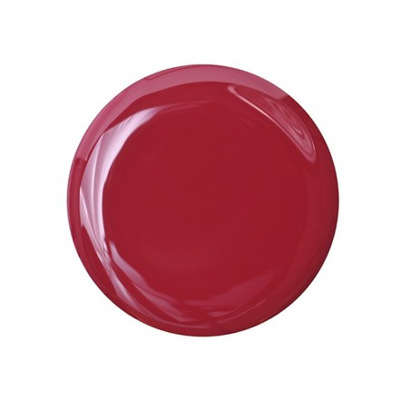 Manucurist Manucurist Nail Polish UV Pink N°5 Rose Red Amaranth swatch cruelty free Made in France vegan
