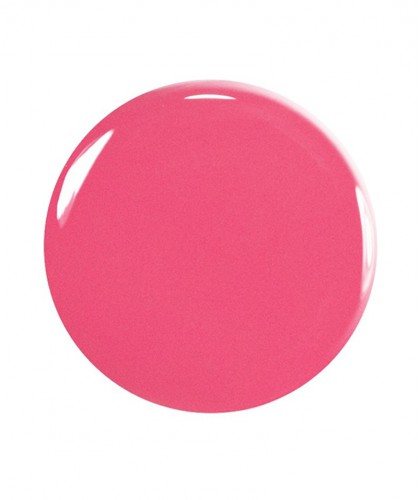 Nail Polish Manucurist Paris UV Pink N°9 rose insolent cruelty free vegan Paris Made in France swatch