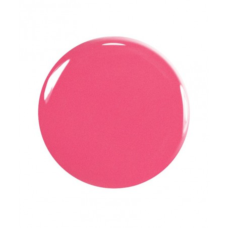 Manucurist Nail Polish UV Pink N°9 rose insolent cruelty free vegan Paris Made in France swatch