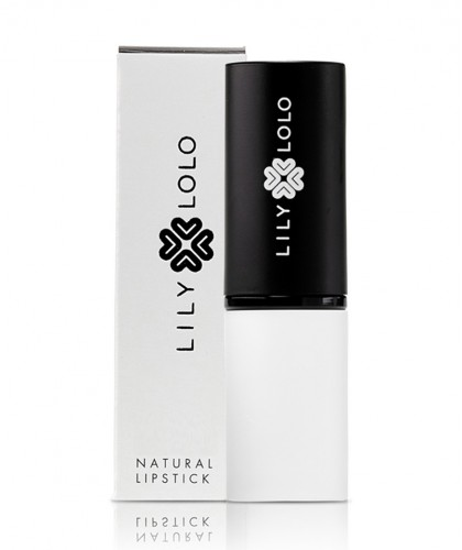Lily Lolo Natural Lipstick Scarlet Red