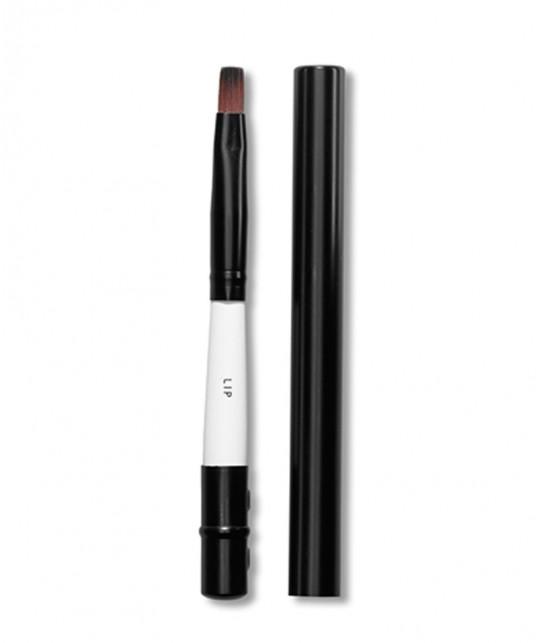 Pinceau Lèvres Lily Lolo -précision rétractable