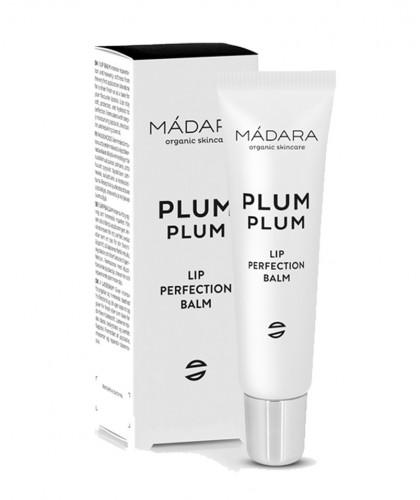 Madara cosmetics Plum Plum Lipbalm Lippenbalsam