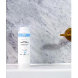 REN Rosa Centifolia Démaquillant Express lait flacon pompe waterproof peau sensible visage et yeux