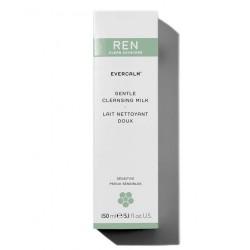 REN Skincare - EverCalm™ Lait Nettoyant Doux