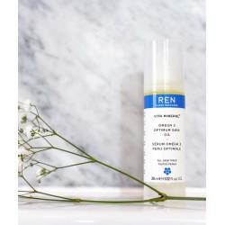 REN Skincare - Vita Mineral™ Sérum Omega 3 Peau Optimale
