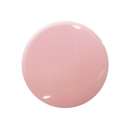 Manucurist Nail Polish UV Pink N°8 candy swatch cruelty free vegan Made in France