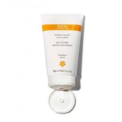 REN Micro Polish Cleanser clean skincare