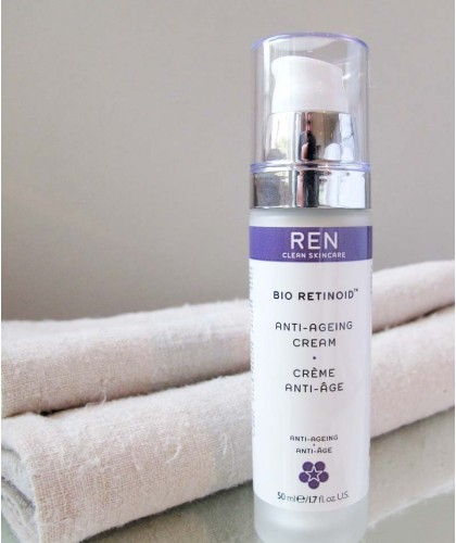 REN Skincare - Bio Retinoïd™ Crème Anti -Âge