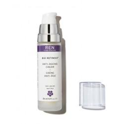 REN Bio Retinoïd Crème Anti -rides retinol naturel bio visage anti-âge