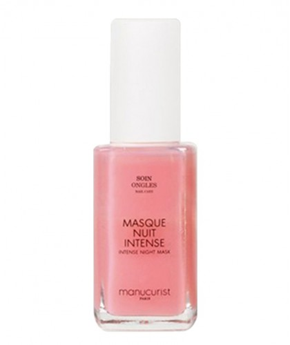 MANUCURIST - Masque Nuit Intense - soin nourrissant ongles